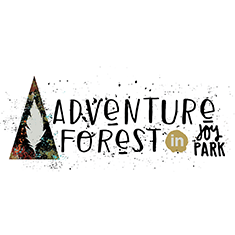 adventure forest Exhibits-Logo