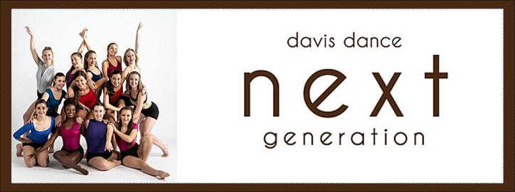 Davis Dance Next Generation