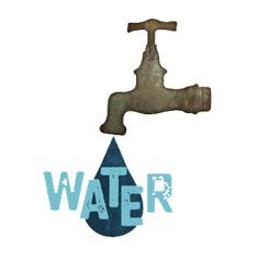 Exhibits-Logo-Water