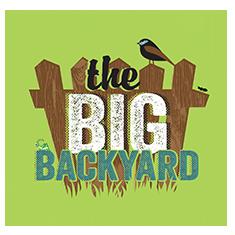 Big Backyard | Children's Museum of Denver